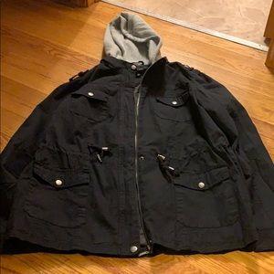 NWT coat